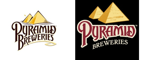 pyramid rebranding logo
