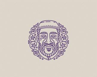 Sahib Clever Logo Design
