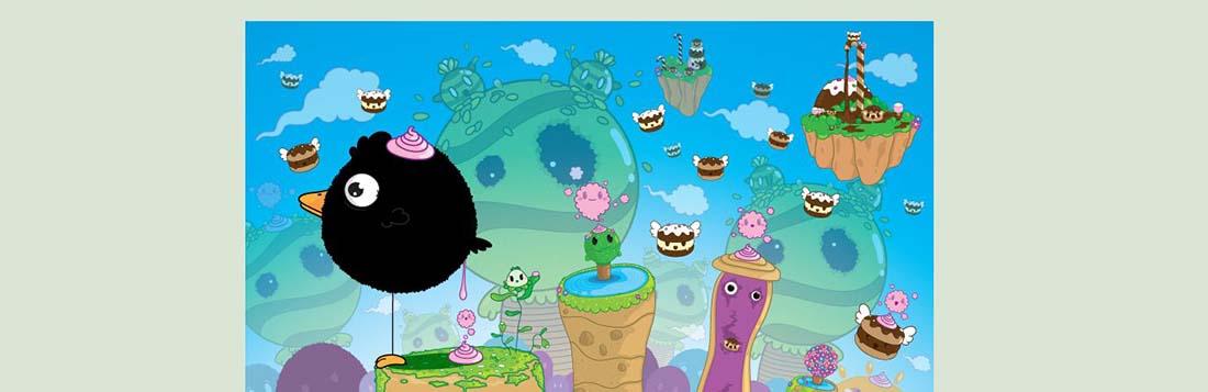 Poum-Poum World