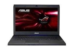 ASUS Republic of Gamers G75VW-AH71 17.3-Inch Gaming Laptop
