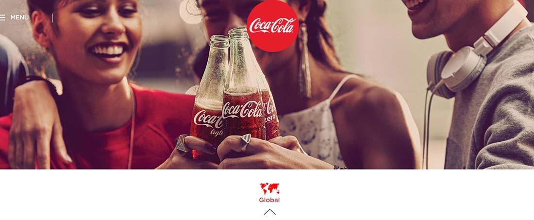 Coca-Cola Global