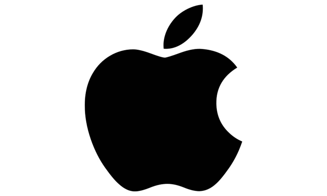 apple amazing logos