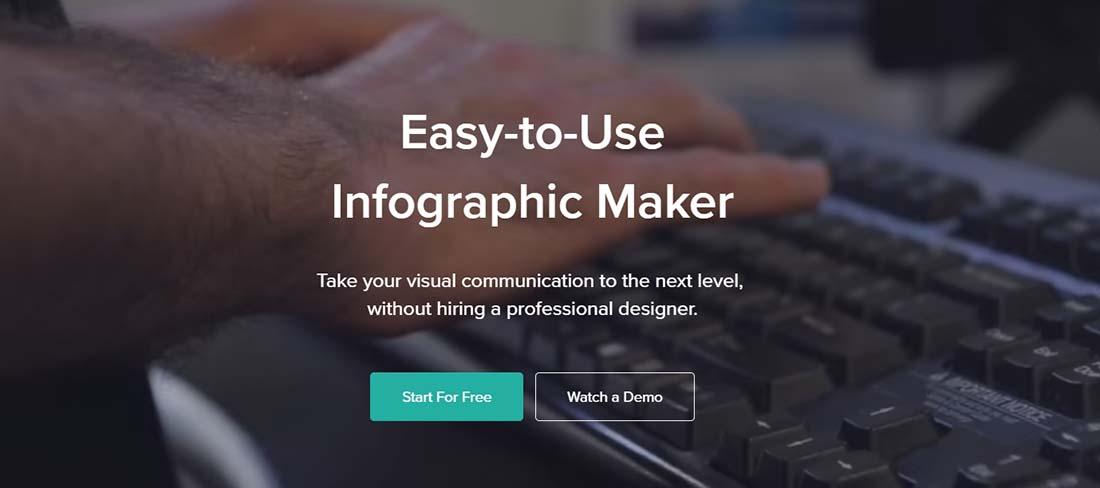 Piktochart Free Useful Tools To Make Infographics