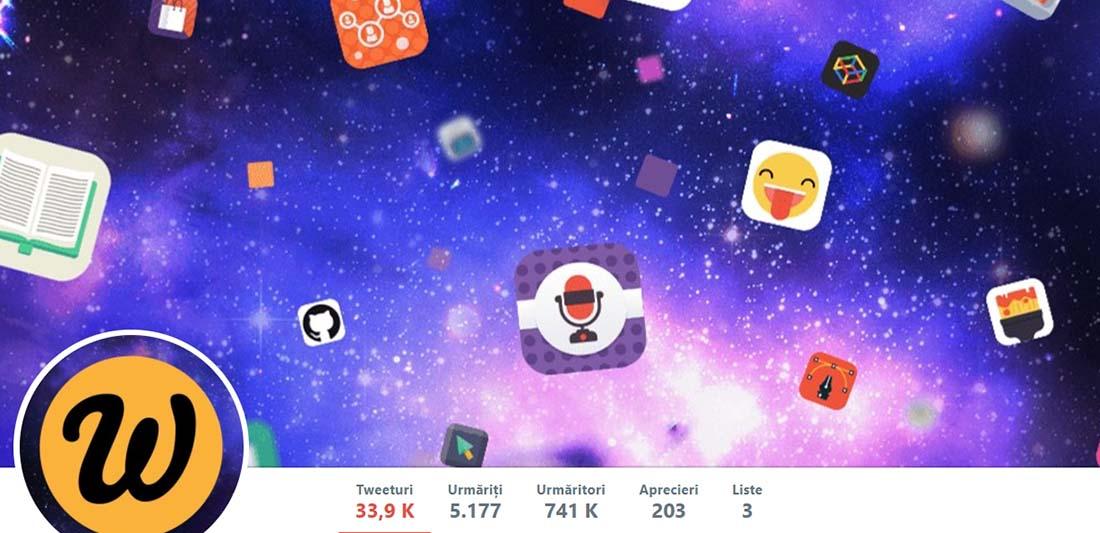Webdesigner Depot (@DesignerDepot) Web Designers To Follow On Twitter