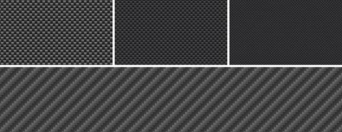 carbon fibre pattern Free Web Design Patterns
