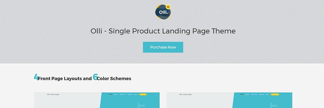 HarbourThemes Marketing Website Templates