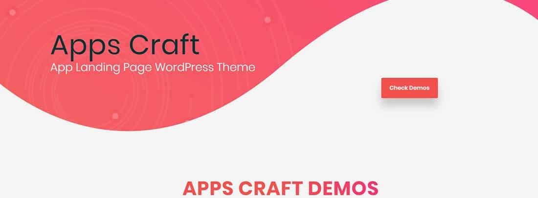 XpeedStudio demo Themes Marketing Website Templates
