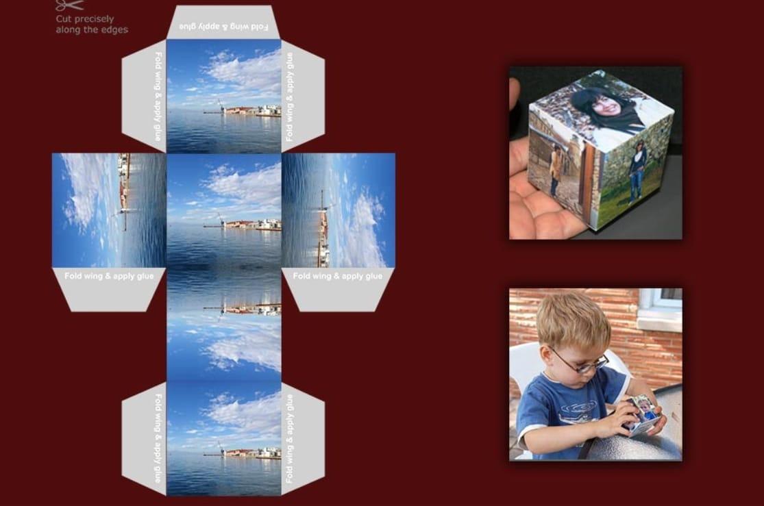 Printable Cubes - www.panosfx.com