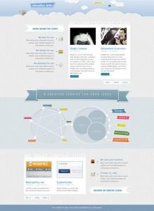 20 Awesome Web Design Photoshop Tutorials