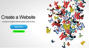 IM Creator Free Website Builder Review