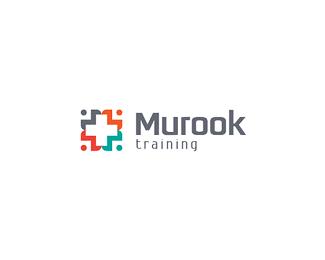 Murook colorful logo