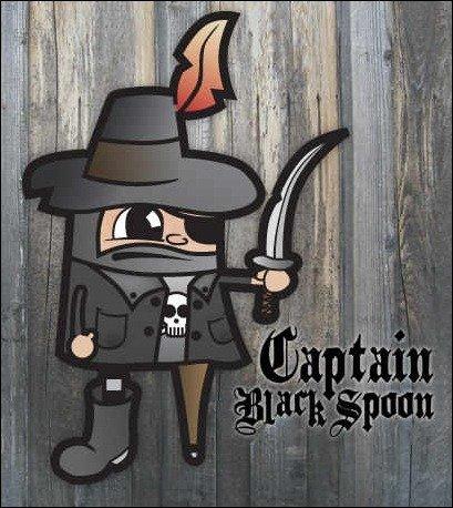 Create a Vector Pirate Cartoon Character from a Hand Drawn Sketch Cartoon Tutorials
