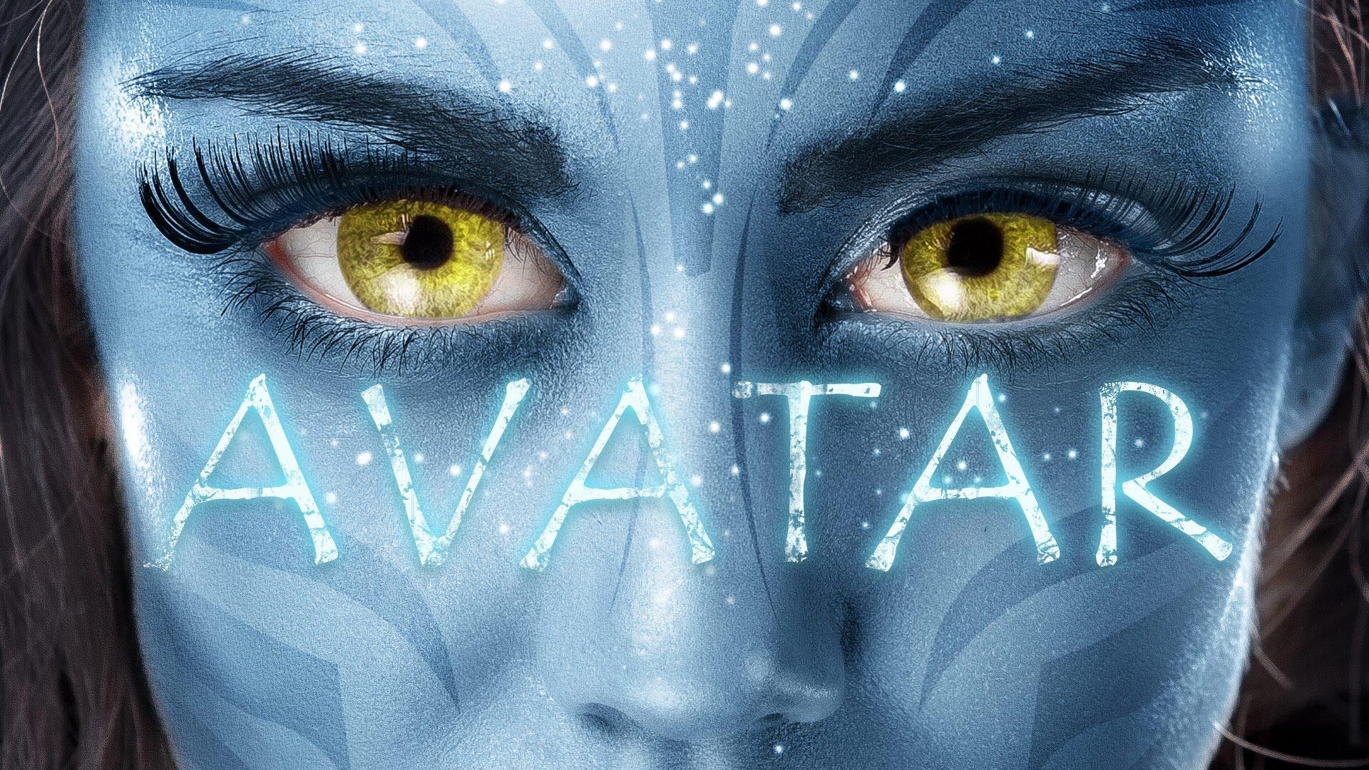 Avatar Navi Effect - Photoshop tutorial