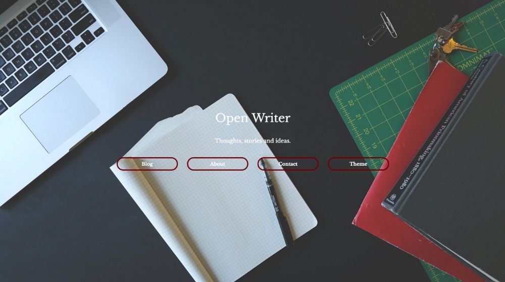 Open Writer