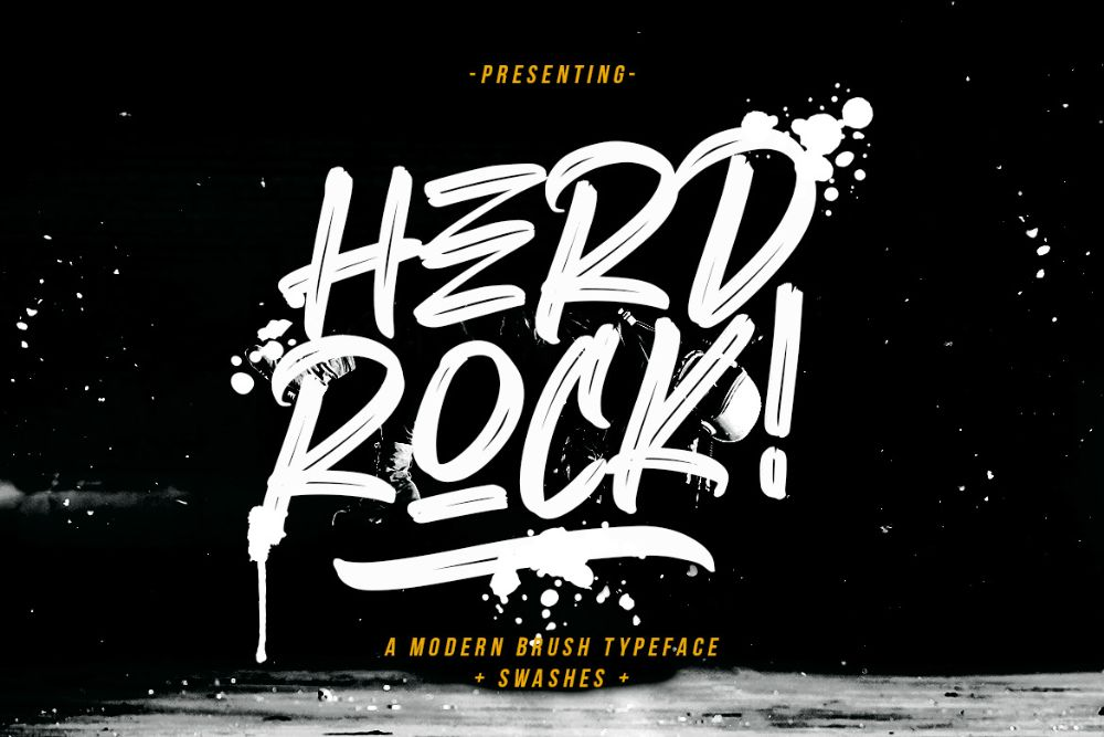HerdRock