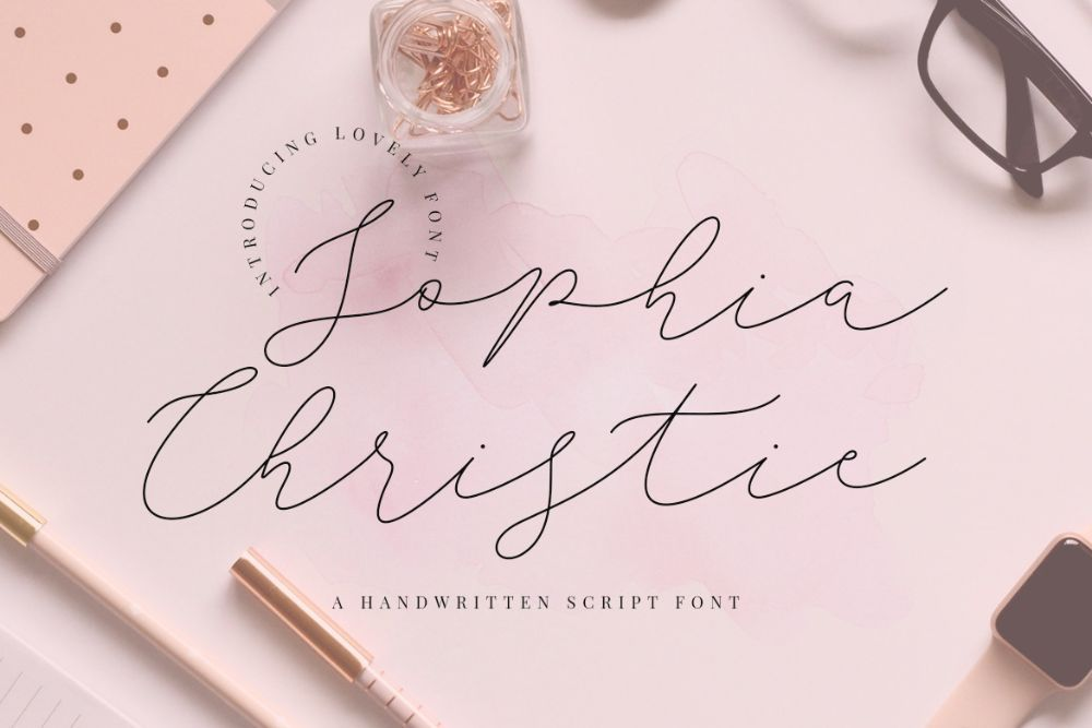Sophia Christie