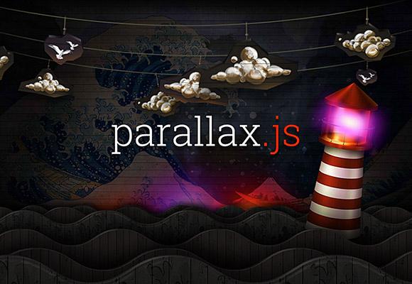 parallax-js