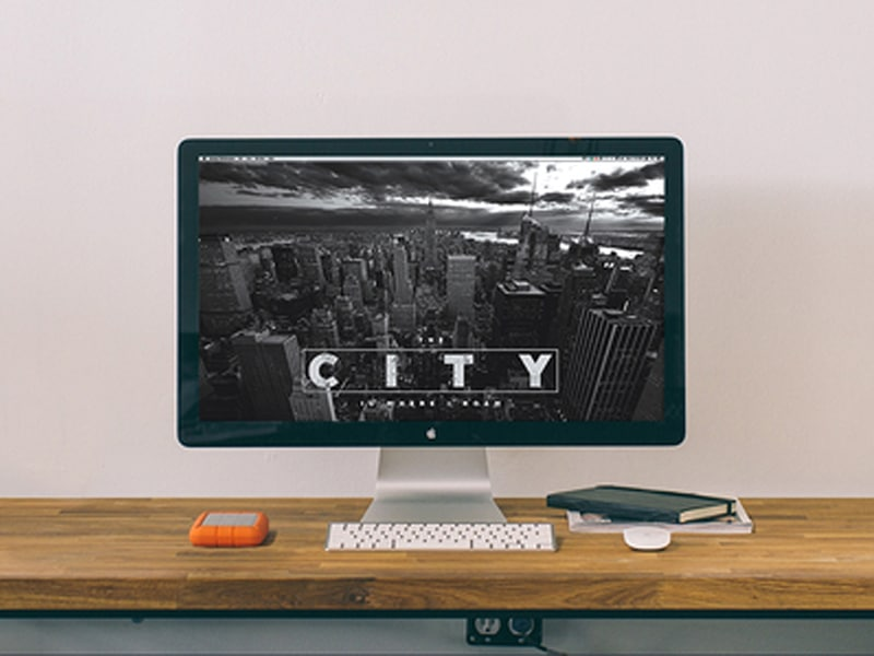 The City Wallpaper