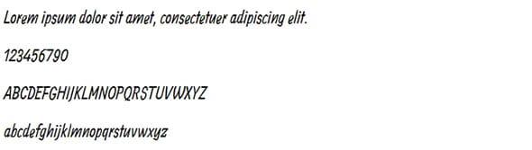 Allan Web Safe Font
