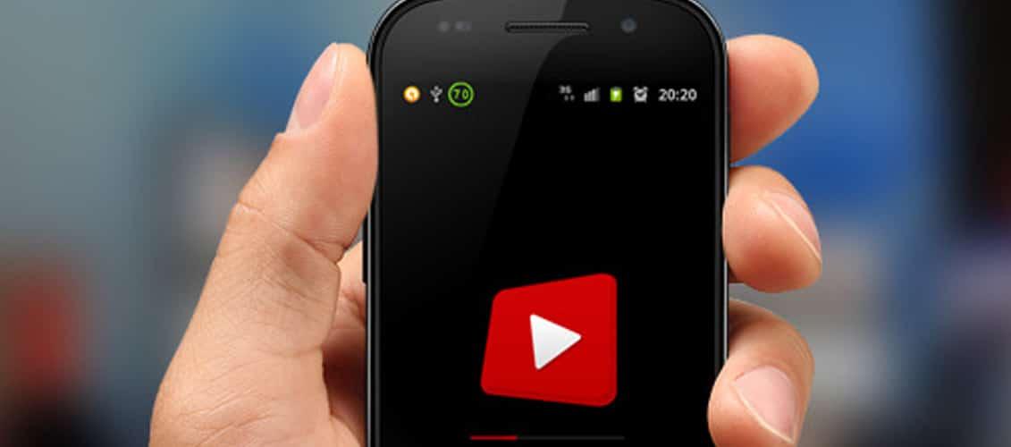 Layar Tancep Youtube Channel App