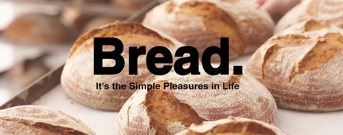 Bread Shop Website