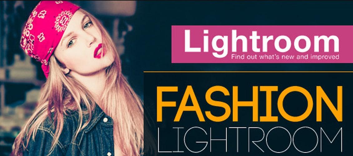 35 Fashion Lightroom Presets Vol 2
