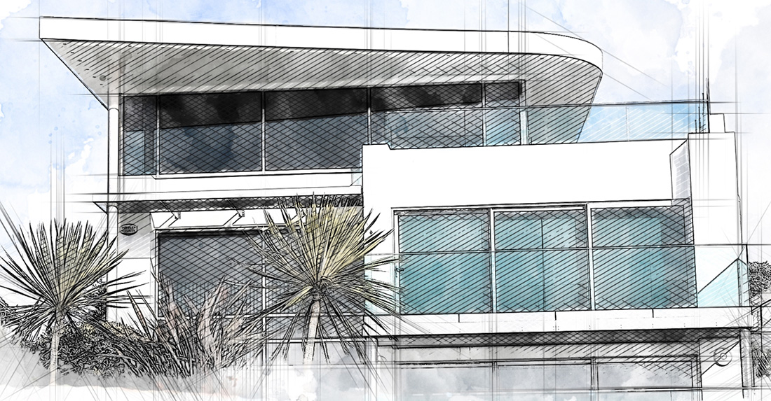 Architecture Art Photoshop Action by Actionova _ GraphicRiver