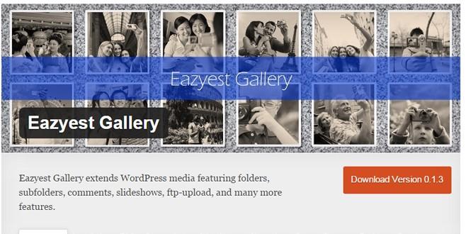 Eazyest Gallery