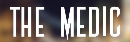 The Medic Font