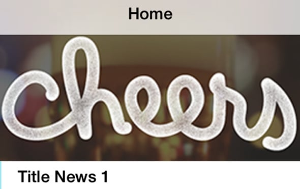 Moncoco full App for iOS 9