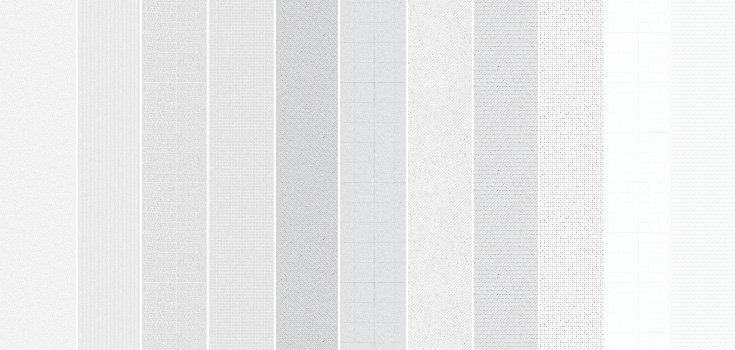 11 Light Free Minimalist Subtle Patterns