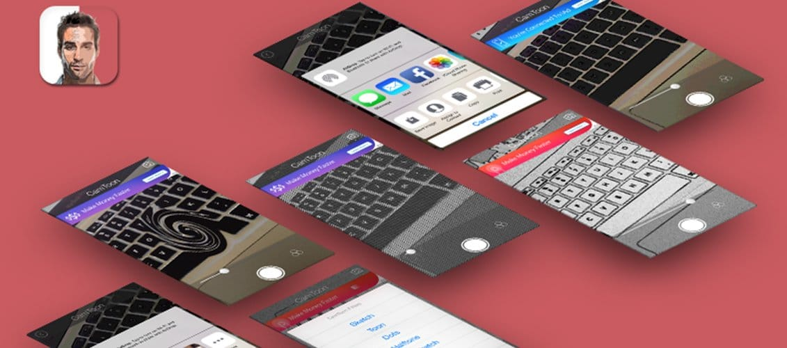 20 Best Premium iOS Full App Templates