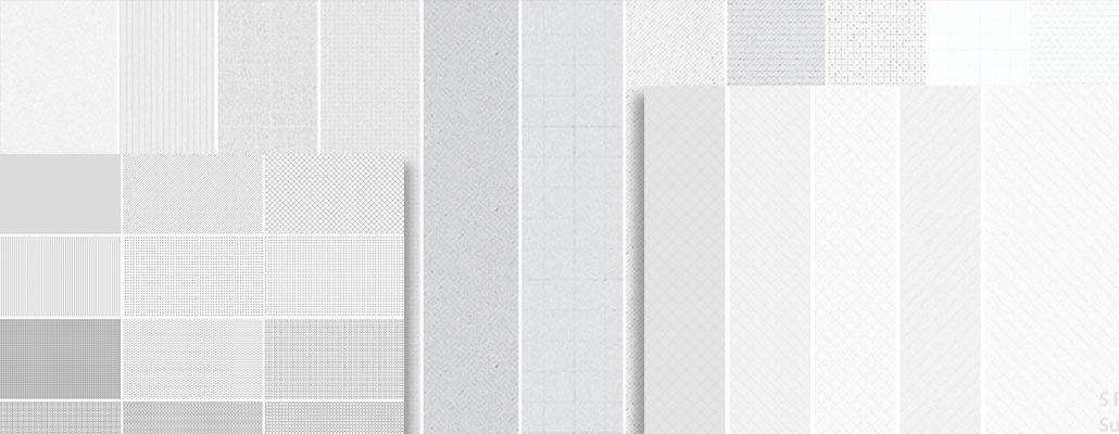Free Minimalist Subtle Patterns for Clean Websites