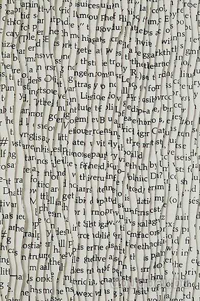 Doug Beube Print Inspiration