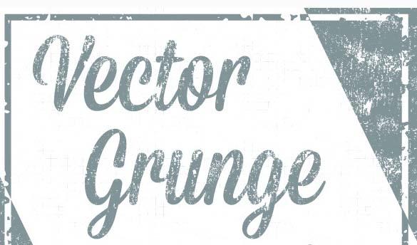 Grunge Text Styles Illustrator Add-on