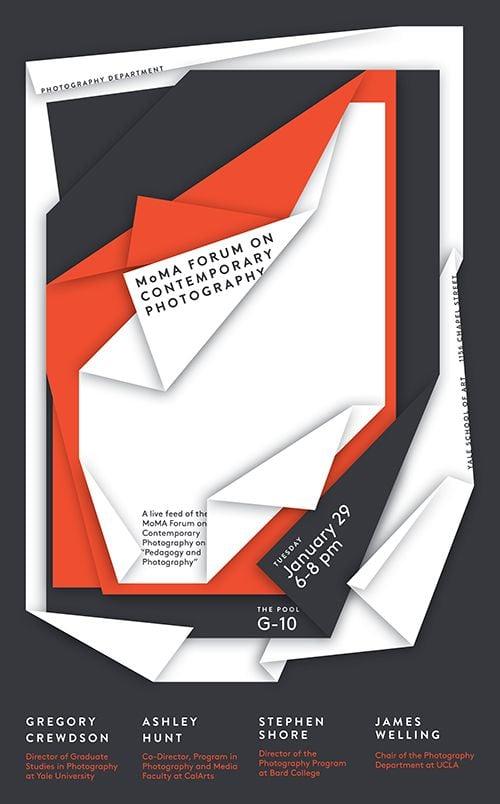 nakamulak MoMA Forum - Jessica Svendsen Print Inspiration