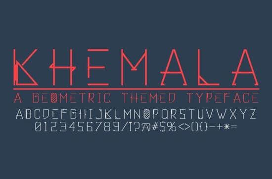 Khemala