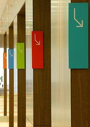 Gensler London Stock Exchange Brand Design