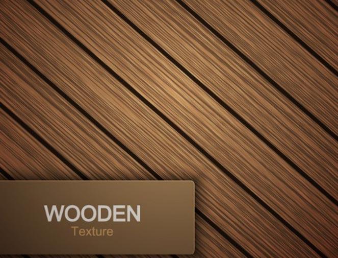 Brown-Wooden-Texture-Vector