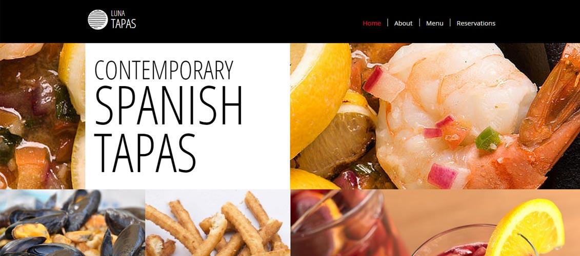 24 Beautiful Free Website Templates for Restaurants
