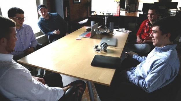 Designers-meeting