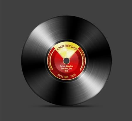Juicy-vinyl-record-graphic-psd
