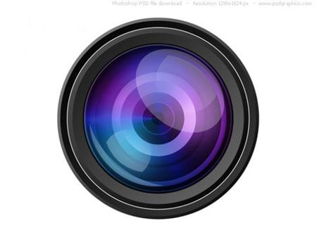 PSD-camera-lens-icon