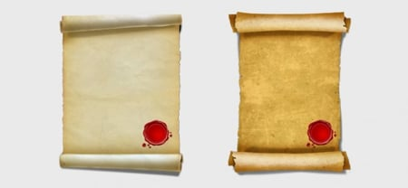 Papyrus-psd-graphics