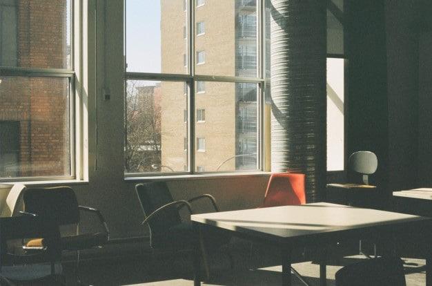 Sunlight-through-the-window