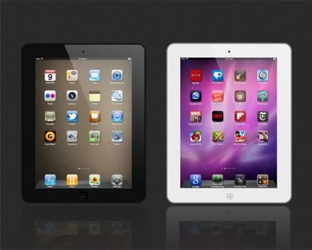 iPad-2-PSD-Template