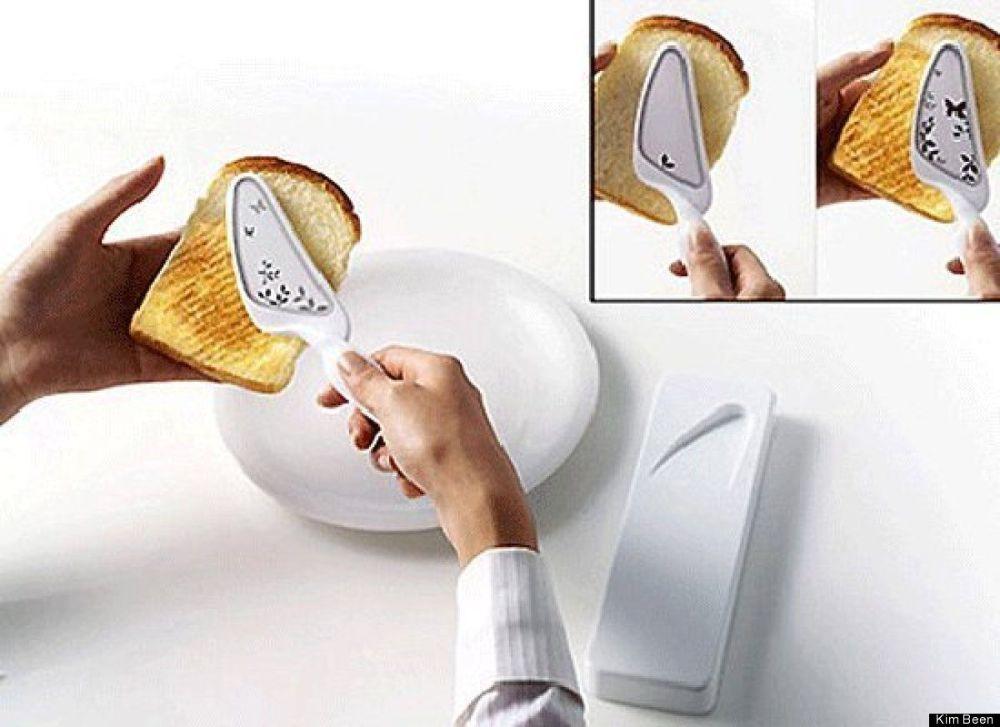 Portable Wireless Toaster