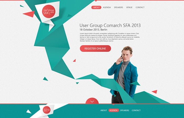 User-Group-SFA-2013