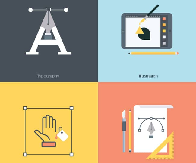 Creative-Fields-Icon-Set
