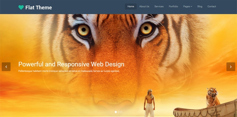Flat-Theme---Free-Responsive-Multipurpose-Site-Template---See